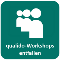qualido-Workshops entfallen