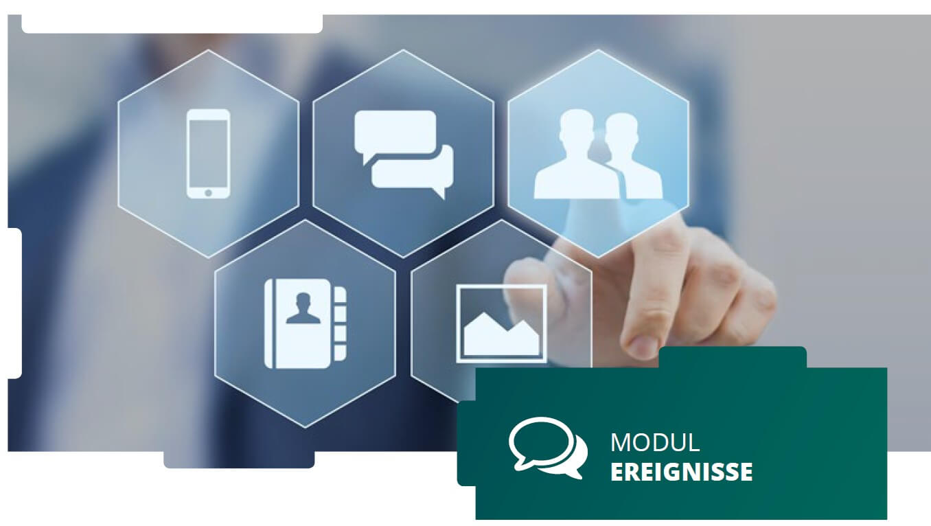 qualido manager® - Modul Ereignismanagement